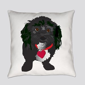 BLACKDOG Everyday Pillow