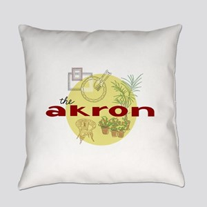 The Akron Everyday Pillow