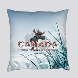 canadasports Everyday Pillow