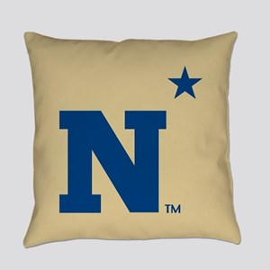 U.S. Naval Academy N Everyday Pillow