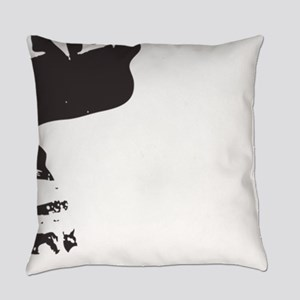 The Twilight Zone: Time Image Everyday Pillow