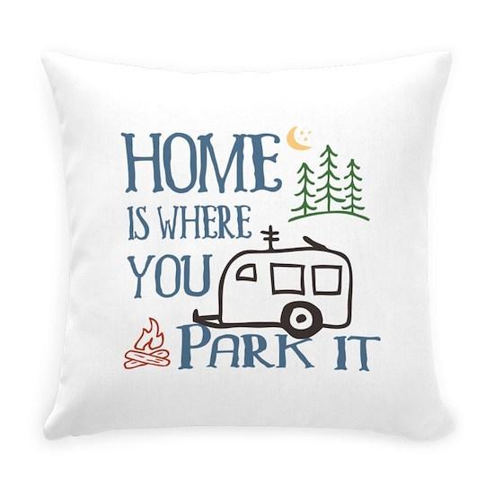 Camper Home