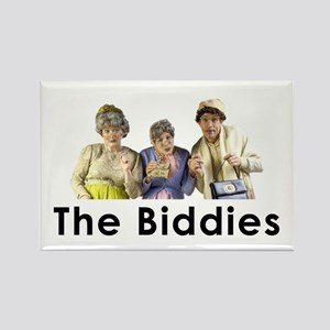 Biddies Magnets Cafepress