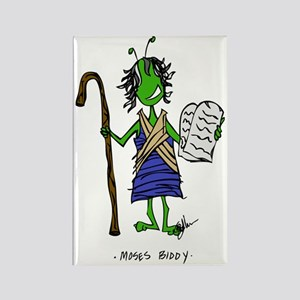 Biddy Bugs Magnets Cafepress
