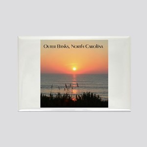 Outer Banks Sunrise Magnets