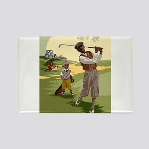Golf Game Magnets
