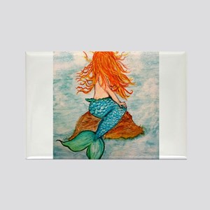 Musings of a Ginger Mermaid Magnets