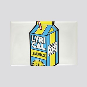 Lyrical Lemonade Magnets