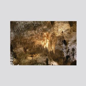 CARLSBAD CAVERNS Rectangle Magnet