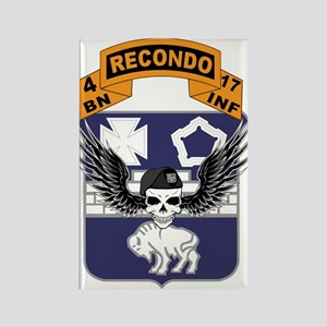 4-17 Recondo Rectangle Magnet