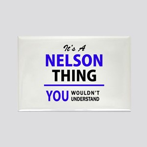 It's NELSON thing, you wouldn't understand Magnets