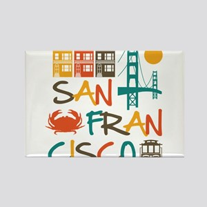 San Francisco Magnets