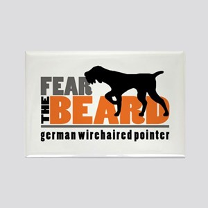 Fear the Beard - GWP Magnets