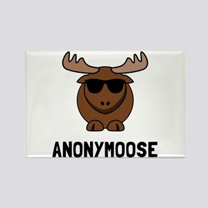 Anonymoose Magnets