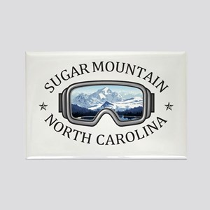 Sugar Mountain - Sugar Mountain - North Magnets
