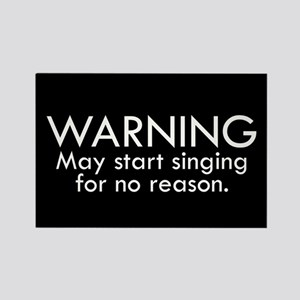 Warning: May start singing for no reason. Rectangl