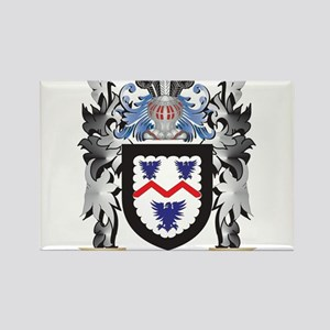 Mccormack Coat of Arms - Family Crest Magnets