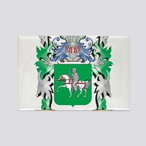 Mccaffrey Coat of Arms - Family Crest Magnets
