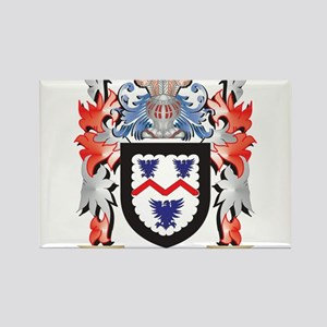 Mccormick Coat of Arms - Family Crest Magnets