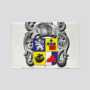 Mcconnell Coat of Arms - Family Crest Magnets