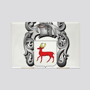 Mccrimmon Coat of Arms - Family Crest Magnets