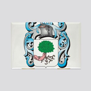 Mccluskey Coat of Arms - Family Crest Magnets