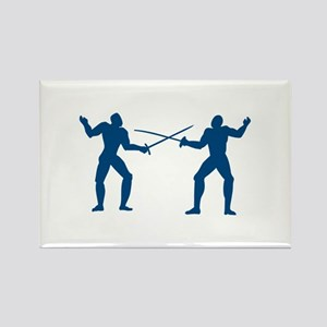 Men Fencing Magnets