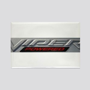 Viper Rectangle Magnet