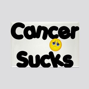 Cancer Sucks Shirts Rectangle Magnet