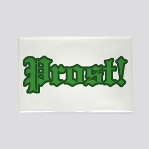 Prost! Oktoberfest Rectangle Magnet