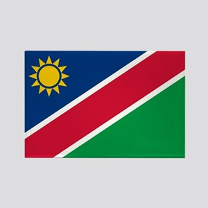 Namibia - National Flag - Current Magnets