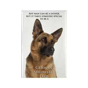 b037946d German Shepherd Dad Gifts - CafePress