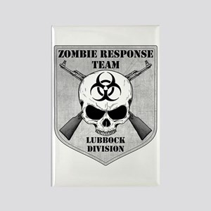 Zombie Response Team: Lubbock Division Rectangle M