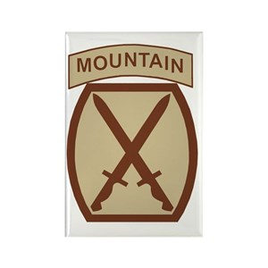 Army Rank Insignia Magnets - CafePress
