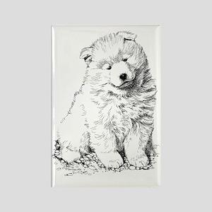 Samoyed Puppies Gifts Cafepress