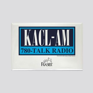Frasier: Talk Radio Rectangle Magnet