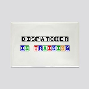 Public Safety Dispatcher Training Magnets - CafePress