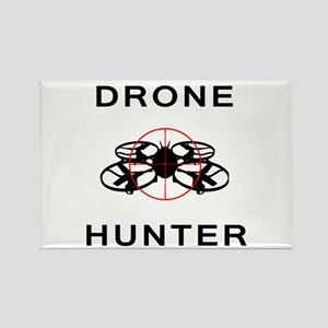 Drone Hunter Black Magnets
