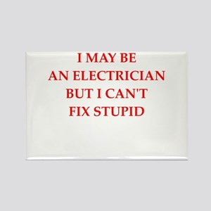 electrician Magnets