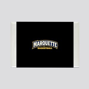 Marquette Golden Eagles Basketbal Rectangle Magnet