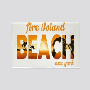 New York - Fire Island Magnets