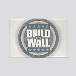 Build the Wall Magnets