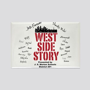 New West Side Magnets