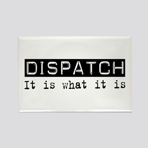 Dispatch Is Rectangle Magnet