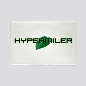 Hipermiler Rectangle Magnet