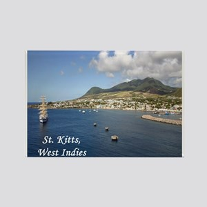 St. Kitts Magnets