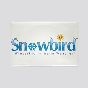 Snowbird - Wintering in Warm Weather Magnets