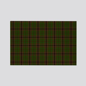 Murphy Tartan plaid Magnets