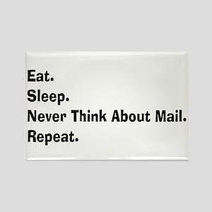 d9c6ef0e34 Retired USPS eat sleep never think mail Rectan