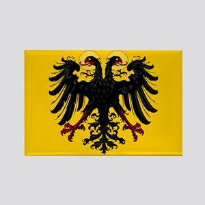 Holy Roman Empire banner - 1400-1806 Rectangle Mag